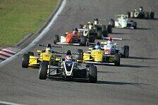 ADAC Formel Masters - Rückblick 2012: ADAC Formel Masters