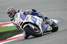 MotoGP - Abraham: Wie ein Alptraum