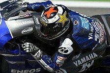 MotoGP - Lorenzo bringt dominanten Misano-Sieg nach Hause
