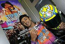 Moto2 - Iannone: Es war ein schweres Rennen