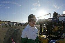 ADAC Formel Masters - Bilder: Nürburgring II - 19.-21. Lauf