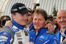 WRC - Blog - Latvala wird Winke-Winke machen