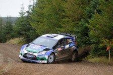 WRC - Latvala hat Ford- und VW-Angebot