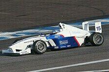 Formel BMW - Marvin Dienst siegt im dritten Finalrennen