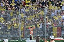 MotoGP - Rossi bereut Ducati-Abschied nach Podest nicht