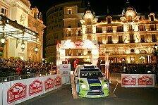 WRC - Monte Carlo: Vorläufige Starterliste veröffentlicht