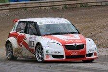 Mehr Rallyes - FIA gibt Kalender für ERC bekannt