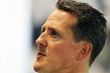 Michael Schumachers Familie veröffentlicht Statement