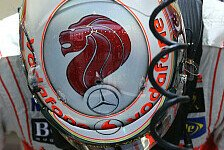 Formel 1 - Jordan traut Hamilton & Mercedes Titel zu