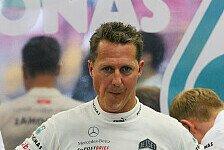 Formel 1 - Blog: Gedankenspiele der MSM-Redakteure...