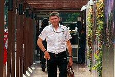Formel 1 - Fry verlässt Mercedes