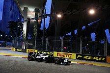 Formel 1 - Senna: Strafe für Getriebewechsel