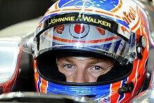 Formel 1 - Japan: McLaren will Vorjahressieg wiederholen