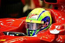 Formel 1 - Massa: Sehr nahe an einem neuen Vertrag