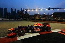 Formel 1 - FIA beugt Frontflügel-Missbrauch vor