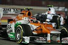 Formel 1 - Alguersuari bei Comeback nicht mehr ganz sicher