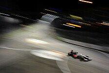 Formel 1 - Hamilton: Schumacher am aufregendsten zu überholen