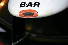Formel 1 - Honda betont: Neues B·A·R-Getriebe ist nicht illegal