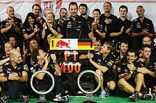Formel 1 - Horner: Titel 2012 wäre der schönste