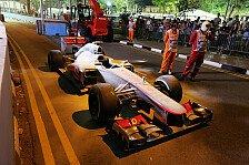 Formel 1 - Lowe: McLaren hat Getriebe-Probleme im Griff