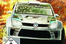 Games - Video - WRC 3 ab 12. Oktober 2012