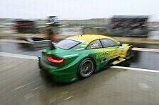 DTM - Audi dominiert im Warm Up