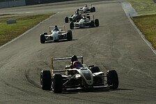 ADAC Formel Masters - Doppel-Pole für Kirchhöfer in Hockenheim