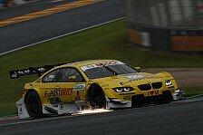 DTM - Die BMW-Pläne für 2013
