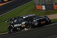 DTM - Spengler: Keine verpasste Chance
