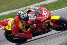 MotoGP - Philip Island, Tag 1: Honda-Trio führt das Feld an