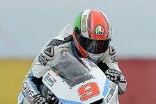 MotoGP - Petrucci auf Rang 21