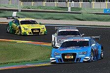 DTM - Bilderserie: Valencia - Die Stimmen zum Rennen