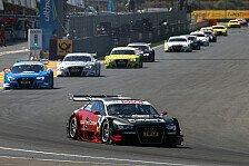 DTM - Saisonausblick 2013: Audi