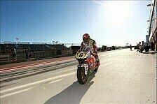 MotoGP - Bradl glaubt weiter ans Podest
