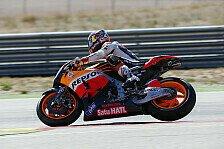 MotoGP - HRC wollte Rea