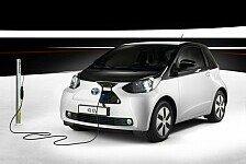 Auto - Toyota: Fortschritte bei Umwelttechnologien