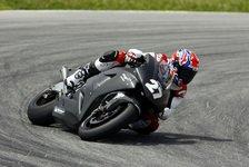 MotoGP - Qualifying MotoGP: Erste Pole für Casey Stoner