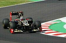 Formel 1 - Räikkönen setzt für Setup auf Samstag