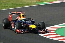 Formel 1 - Vettel: Qualifying könnte entscheidend werden