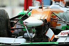 Formel 1 - Die Spoon-Kurve forderte ihre Opfer