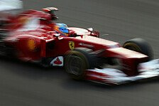 Formel 1 - Salo: Alonso weiter Titelfavorit