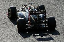 Formel 1 - Räikkönen schielt auf WM-Titel