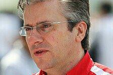 Formel 1 - Fry: Müssen aus den Fehlern lernen