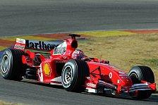 Formel 1 - Rubens macht sich keine Sorgen