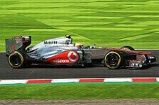Formel 1 - Hamilton: Schlechtestes Qualifying des Jahres
