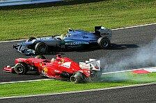 Formel 1 - Kai Ebel