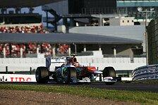 Formel 1 - Vijay Mallya