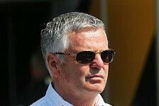 Formel 1 - Warwick in Abu Dhabi erneut Fahrer-Steward