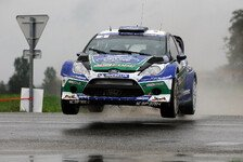 WRC - Ford reduziert WRC-Engagement