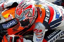 MotoGP - Philip Island, Tag 2: Regen behinderte den zweiten Testtag